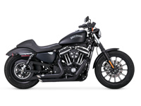 SHORTSHOT STAGGERED 2-2 XLH 14-20 SPORTSTER
